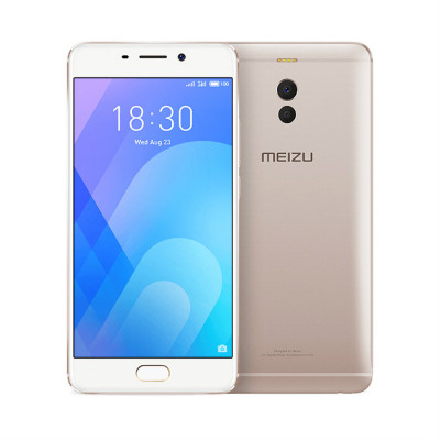 Смартфон Meizu M6 Note 3/32GB (Золотой)