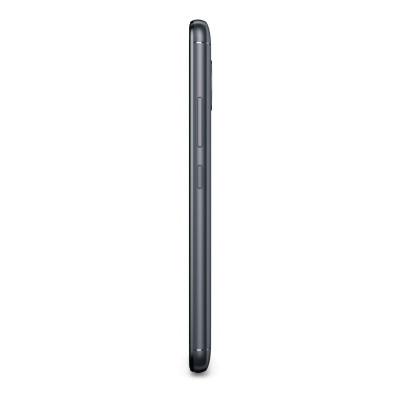 Смартфон Motorola Moto E Gen.4 (Iron Grey)