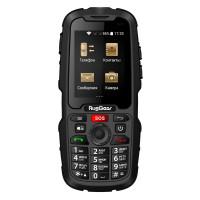 Защищенный телефон RugGear RG310 Voyager