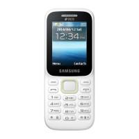 Мобильный телефон Samsung SM-B310 (Белый)