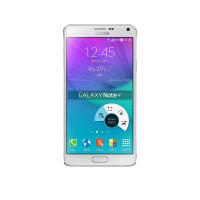Смартфон Samsung N910C Galaxy Note 4 (Белый)