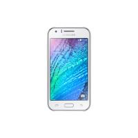 Смартфон Samsung J1 SM-J100H  (Белый)