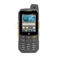 Защищенный телефон Sonim XP6 (Черный)