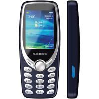 Мобильный телефон teXet TM-303 (Синий)