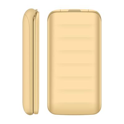 Мобильный телефон teXet TM-304 (Золотой)