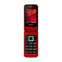 Мобильный телефон teXet TM-304 (Красный)