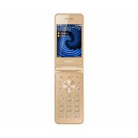 Мобильный телефон teXet TM-400 (Золотой)