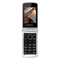 Мобильный телефон teXet TM-404 (Золотой)
