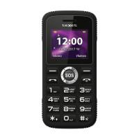 Мобильный телефон teXet TM-B219 (Черный)