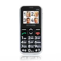 Мобильный телефон bb-mobile VOIIS GPS