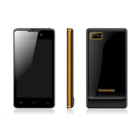 Смартфон CHANGHONG HonPhone W21 (Черный - Бронзовый)