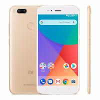 Смартфон Xiaomi Mi A1 64GB (Золотой)