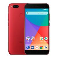 Смартфон Xiaomi Mi A1 64GB (Красный)