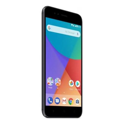 Смартфон Xiaomi Mi A1 32GB (Черный)