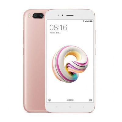 Смартфон Xiaomi Mi A1 64GB (Rose-Gold)