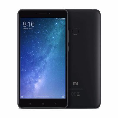 Смартфон Xiaomi Mi Max 2 64Gb (Черный)