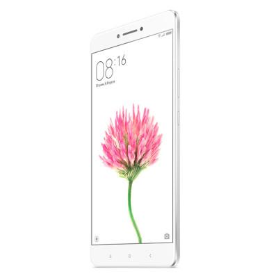 Смартфон Xiaomi Mi Max 32Gb (Серебряный)