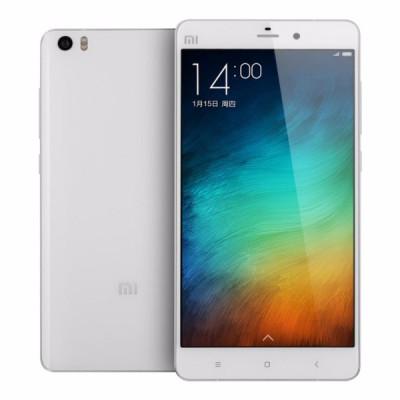 Смартфон Xiaomi Mi Note 64Gb (Белый)