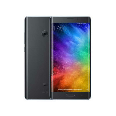 Смартфон Xiaomi Mi Note 2 64GB (Silver Black)