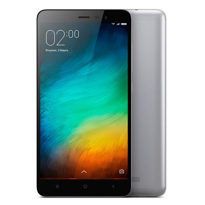 Смартфон Xiaomi Redmi Note 3 Pro 32Gb (Серый)