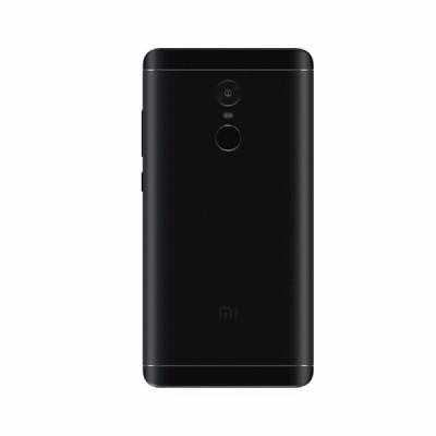 Смартфон Xiaomi Redmi Note 4 4/64GB (Черный)