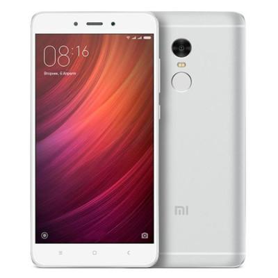 Смартфон Xiaomi Redmi Note 4 64Gb (Серебряный)