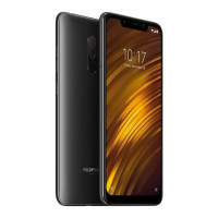 Смартфон Xiaomi Pocophone F1 6/128GB (Черный)