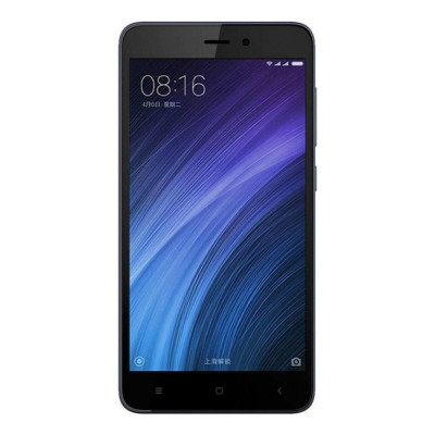 Смартфон Xiaomi Redmi 4A 16GB (Серый)