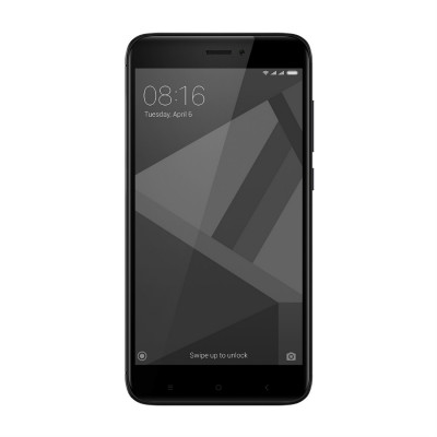 Смартфон Xiaomi Redmi 4X 32Gb (Черный)