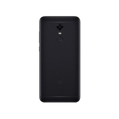 Смартфон Xiaomi Redmi 5 Plus 4/64GB (Черный)