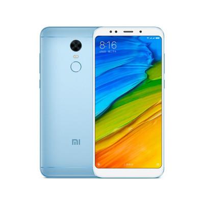 Смартфон Xiaomi Redmi 5 Plus 4/64GB (Синий)