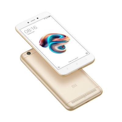 Смартфон Xiaomi Redmi 5A 16GB (Золотой)
