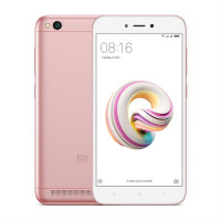 Смартфон Xiaomi Redmi 5A 16GB (Rose Gold)