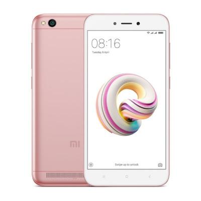 Смартфон Xiaomi Redmi 5A 16GB (Rose Gold)