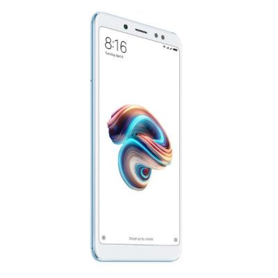 Смартфон Xiaomi Redmi Note 5 4/64GB (Синий)
