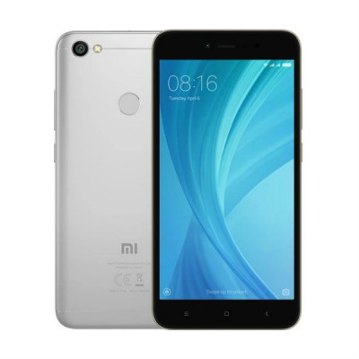 Смартфон Xiaomi Redmi Note 5A Prime 3/32GB (Серый)