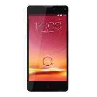 Смартфон ZTE Nubia Z5s mini  (Черный)