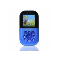 Детский мобильный телефон BB-mobile Жучок (Голубой)