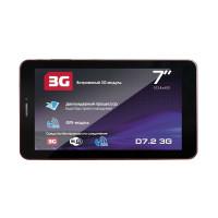 Планшет Explay D7.2 3G (Белый)