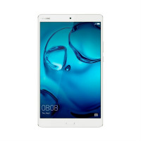 Планшет Huawei MediaPad M3 8.4 32Gb LTE (Серебряный)