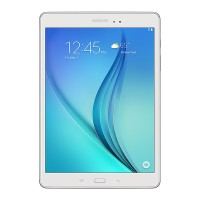 Планшет Samsung Galaxy Tab A 9.7 SM-T550 16Gb (Белый)