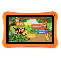 Детский планшет SkyTiger ST-902C (Оранжевый)