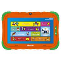 Детский планшет TurboKids S5 (Оранжевый)