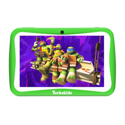 Детский планшет TurboKids Черепашки-ниндзя Wi-Fi