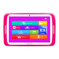 Детский планшет TurboKids Princess