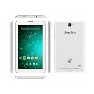 Планшет bb-mobile Techno MOZG 7.0 I700AJ (Белый)