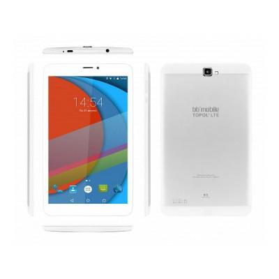 Планшет bb-mobile Techno 8.0 TOPOL' LTE TQ863Q (Белый)
