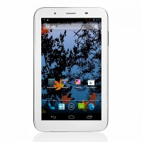 Планшет bb-mobile Techno 7.0 3G TM756A (Белый)