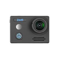 Экшн-камера AC Robin Zed5 (Черная)