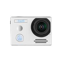 Экшн-камера AC Robin Zed5 (Серебренная)